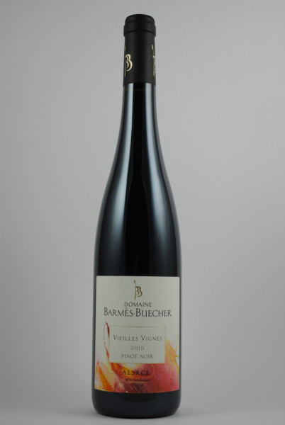 2015 Pinot Noir Vieilles Vignes